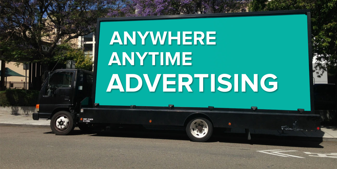 Outdoor Advertising Dubai